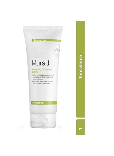 Murad Murad Renewing Cleansing Cream 200ml Renksiz